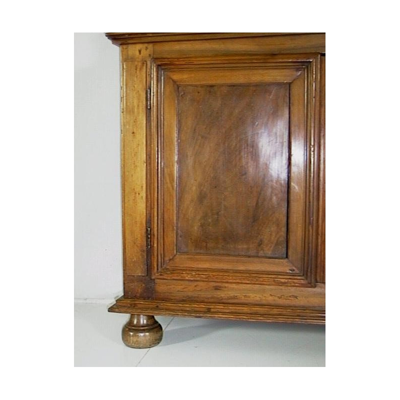 meuble de sacristie sculpt sur moinat sa antiquit s d coration. Black Bedroom Furniture Sets. Home Design Ideas