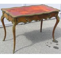 Napoleon III writing table wit