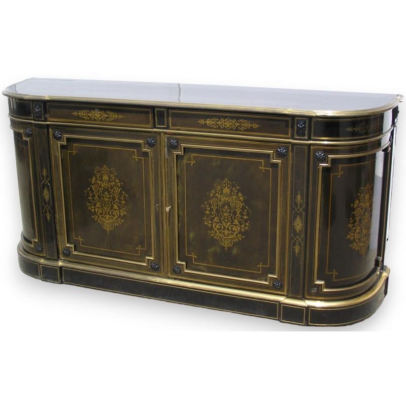 buffet napol on iii sur moinat sa antiquit s d coration. Black Bedroom Furniture Sets. Home Design Ideas