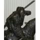 Bronze Horseman, and 2 greyhounds
