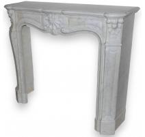 Fireplace Louis XV to Napoleon III