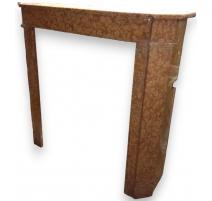 Fireplace Restoration.