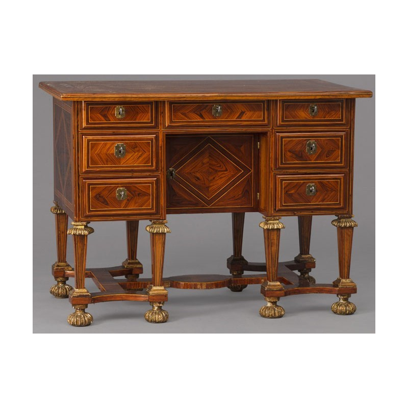 bureau mazarin moinat sa antiquit s d coration. Black Bedroom Furniture Sets. Home Design Ideas