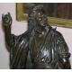 """Bronze """"Danceur Napolitain"""", signé CALMELS"""