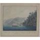 Lot de 32 gravures  Lac de Côme, Lecca et Lugano