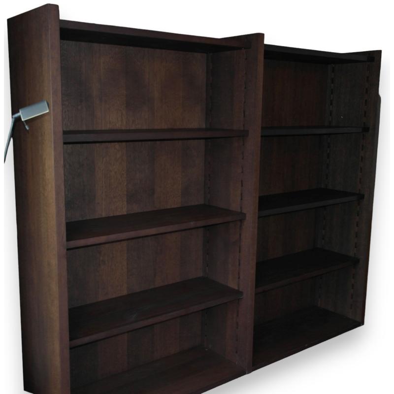 biblioth que modulaire ics moinat sa antiquit s d coration. Black Bedroom Furniture Sets. Home Design Ideas
