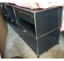 Cabinet drawers USM, 3 large drawers and 4 small