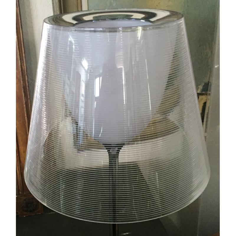 Lampe Ktribe T2 Par Philippe Starck Pour Flos Moinat Sa