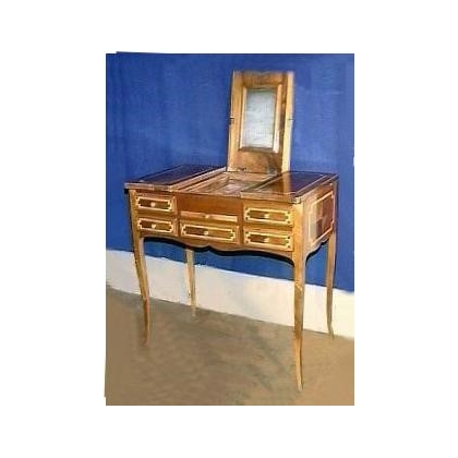 Poudreuse style Louis XV.