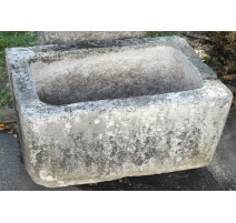 Stone water rectangular.