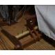 Maquette de bateau  HMS ENDEAVOUR