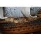 Maquette de bateau  SOLEIL ROYAL